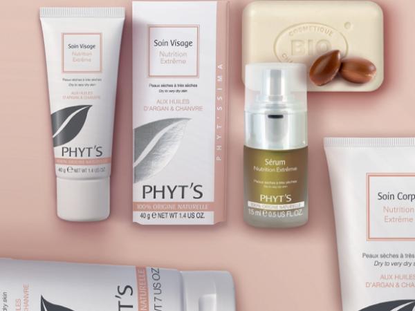 PHYT'SSIMA - Pflege für trockene bis sehr trockene Haut