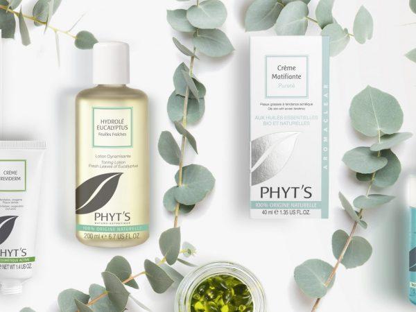 PHYT'S SOINS NETTOYANTS - Reinigung für alle Hautbedürfnisse